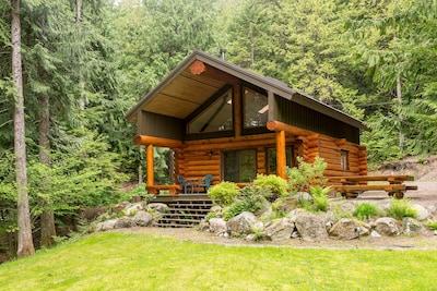 Pemberton Meadows, British Columbia, Kanada