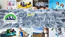 Over $400 of FREE activities and equipment rentals every day of your stay!