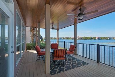 Destiny Beach Villas, Destin, Florida, United States of America