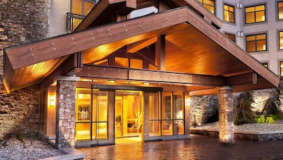 The Westin Monache Resort, Mammoth Lakes, California, United States of America