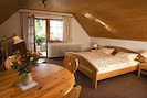 Appartements Tannenhof, (Badenweiler), LHS 00467-Appartement A4