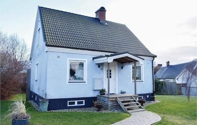 Simris, Simrishamn, Skåne County, Sweden