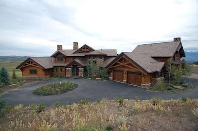 Cordillera Mountain Course, Edwards, Colorado, United States of America