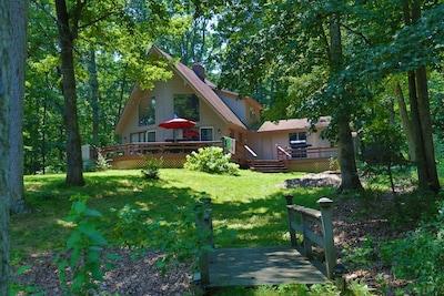 Mound, Illinois, United States of America