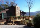 Secluded, Amazing Mountain & Valley Views 3 Bedroom - 2 Bath- Sleeps 8