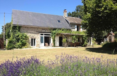 Mainsat, Creuse (departamento), França