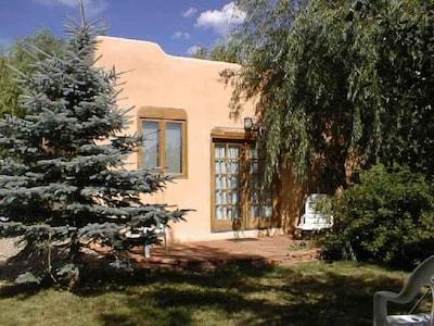 Arroyo Seco, Nouveau-Mexique, États-Unis d'Amérique