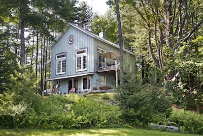 Orange County, Vermont, United States of America