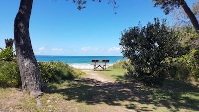 Korora, Coffs Harbour, New South Wales, Australië