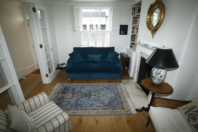 Front of Sitting Room
