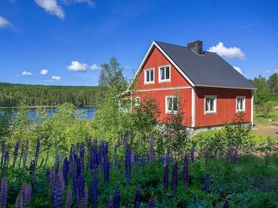Axland, Gunnarskog, Varmland County, Sweden