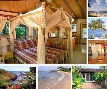 Whalers Cove, Koloa, Hawaii, United States of America