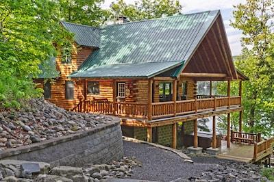 Paul's Cabin