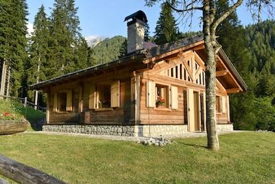 Seilbahn Grostè 2 Express, Tre Ville, Trentino-Südtirol, Italien