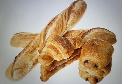 Livraison gratuite de votre commande de pain frais tous les mains !