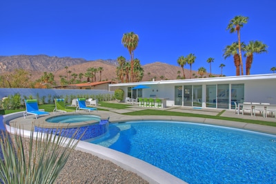Twin Palms, Palm Springs, California, United States of America