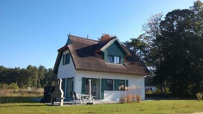 Zirchow, Usedom