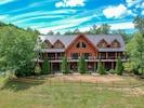 Moose Hollow Lodge Wonderful Mountain View