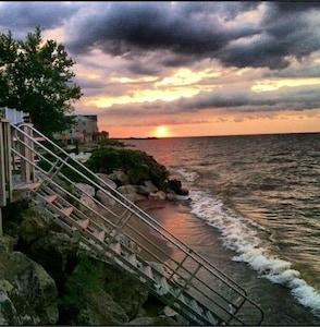 Beautiful Lake Erie Sunsets!!