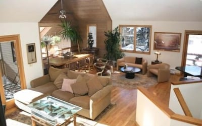 Telluride West Pacific House -321 A. W. Pacific -
