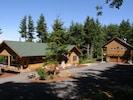 Proprietor's Home and Lodge