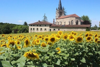 Courmangoux, Ain, France