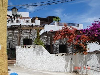 5 minutos de las playas HERMOSAS de San José, SUPERB 120M TERRAZA