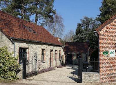 Grez-Doiceau, Walloon Region, Belgium