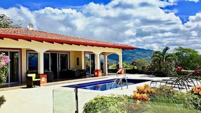 Palmares, San Ramon, Alajuela (province), Costa Rica