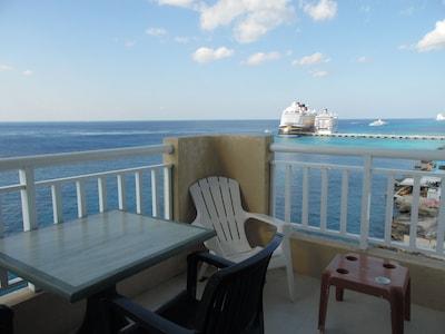 El Cantil, Cozumel, Quintana Roo, Mexico