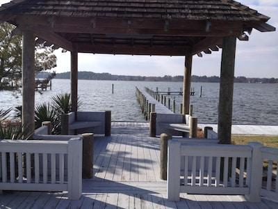 Old Landing, Rehoboth Beach (et environs), Delaware, États-Unis d'Amérique