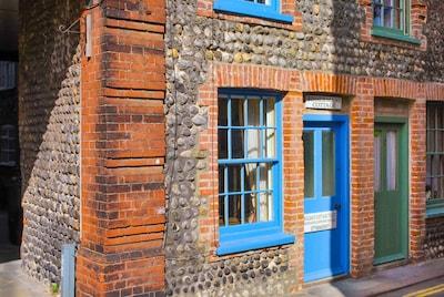 Little Gems, Cromer, England, United Kingdom