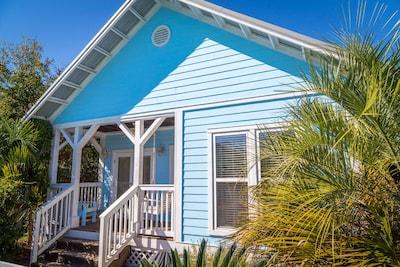 Cottages of Camp Creek, Seacrest, Florida, United States of America