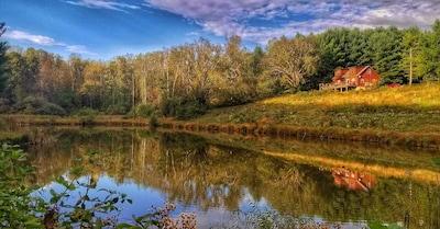 Millfield, Ohio, United States of America