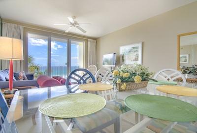Majestic Sun, Miramar Beach, Floride, États-Unis d'Amérique