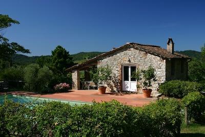 Καστέλο, Camaiore, Τοσκάνη, Ιταλία