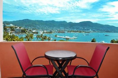 Capilla Submarina, Acapulco, Mexico