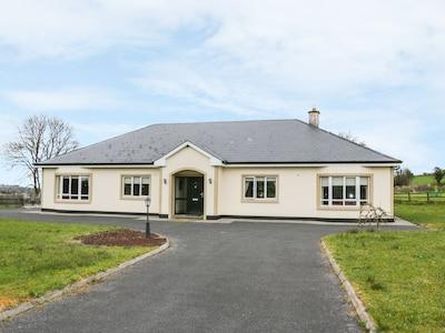 Aughnacliffe, Longford (Grafschaft), Irland