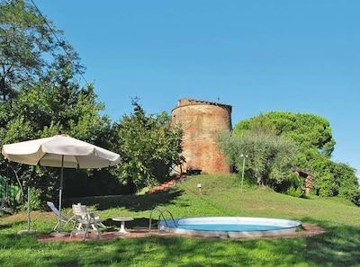 Fauglia, Toscane, Italie