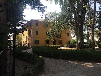 San Pietro in Casale, Emilia-Romagna, Italy