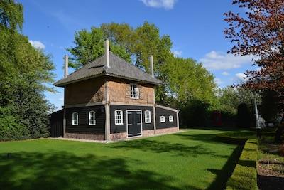 Jette Mühle, Uden, Nord-Brabant, Niederlande