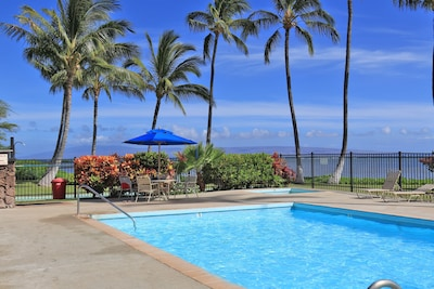 One Aliʻi Beach Park, Kaunakakai, Hawaii, United States of America