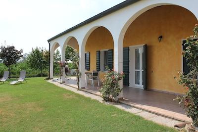 Arqua Polesine, Veneto, Italy