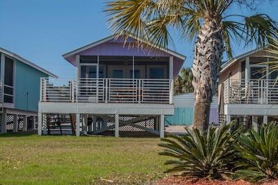 Scallop Cove Villas, Cape San Blas, Florida, United States of America