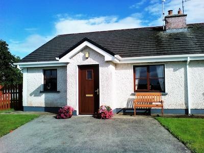 Callow, County Mayo, Ireland