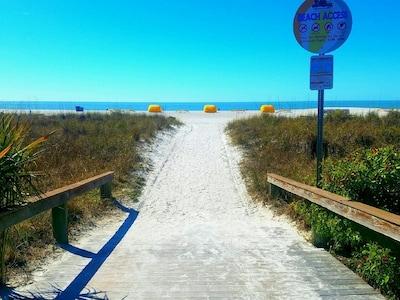Gulf Winds Resort, St. Pete Beach, Florida, United States of America