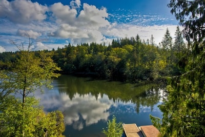 Glen Echo Garden, Bellingham, Washington, United States of America