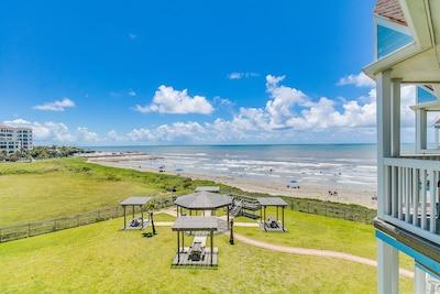 Seascape, Galveston, Texas, United States of America