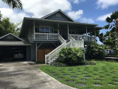 Kona Palisades, Kailua-Kona, Hawaii, USA