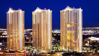 MGM Grand, The Signature, Las Vegas, Nevada, États-Unis d'Amérique